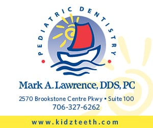 Mark Lawrence DDS