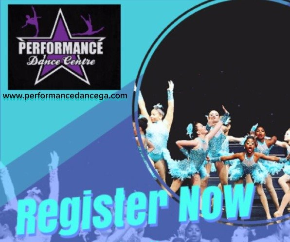 PDC Fall Registration