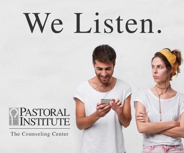 Pastoral Institute ad