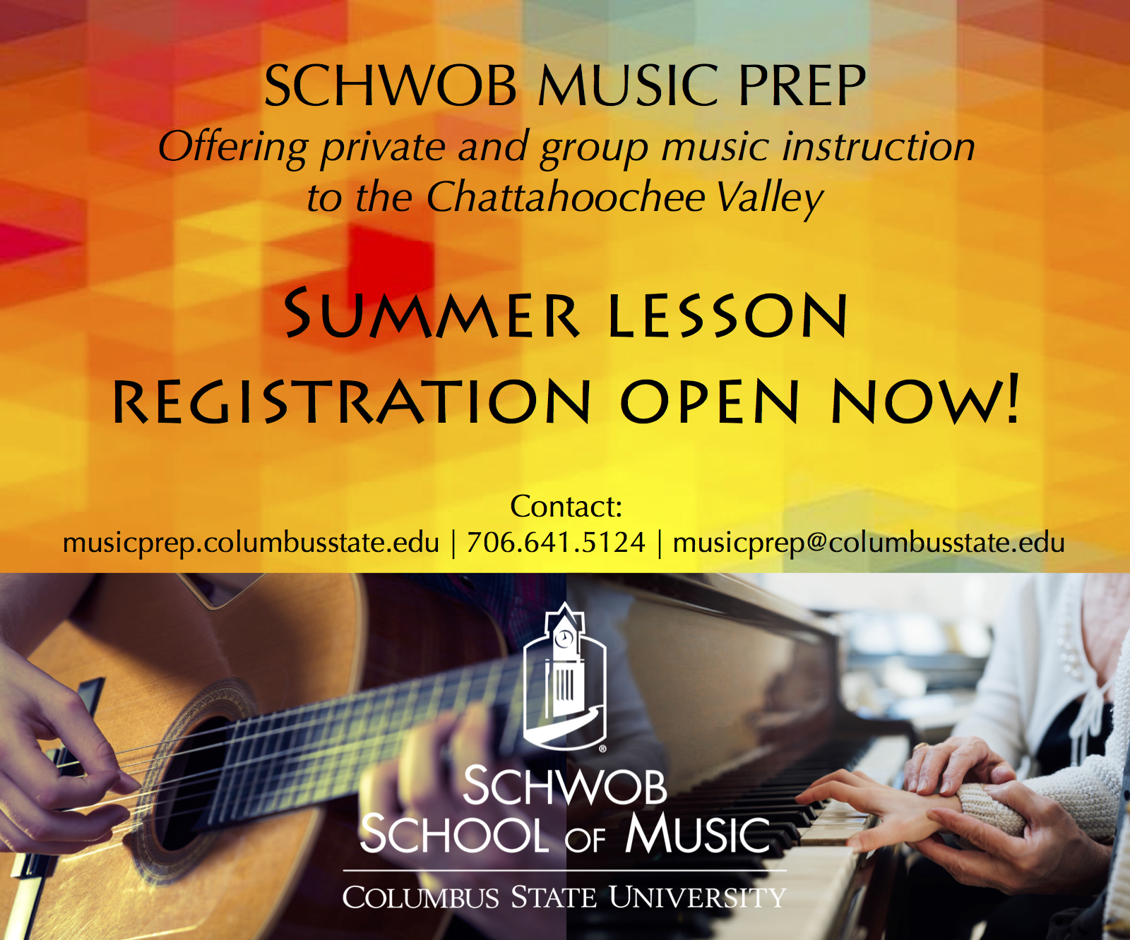 Schwob Ad May 2017