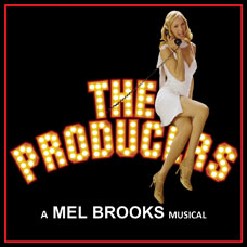 """The Producers"" at The Springer Opera House"