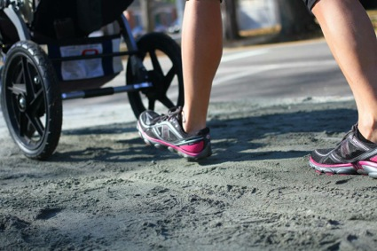 Stroller Strong Moms (S.L.A.M.) classes @ Multiple Locations