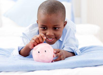Tips for Raising Moneywise Kids