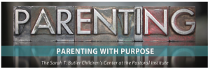 Workshop: Navigating the Teen Years @ Pastoral Institute | Columbus | Georgia | United States