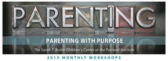 Workshop: Change for the Child @ Pastoral Institute | Columbus | Georgia | United States