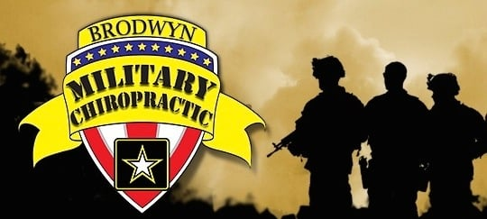 Military Appreciation Day at Brodwyn Military Chiropractic @ Brodwyn Military Chiropractic | Columbus | Georgia | United States