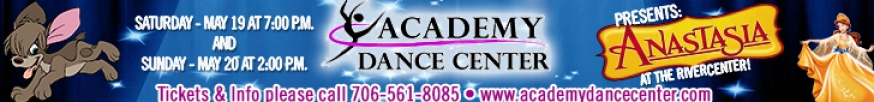Academy Dance April 2018 Leaderboard