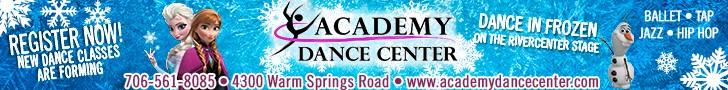 Academy Dance February Frozen 2017 Leaderboard (1)