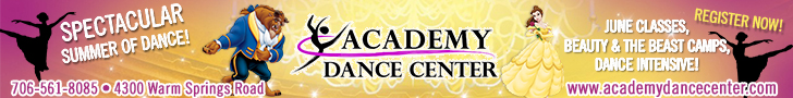 Academy Dance May 2017 Leaderboard