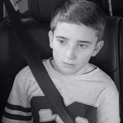Seat Belt Safety for Tweens