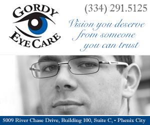 Gordy Eye Care