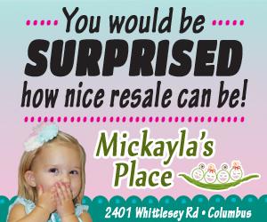Mickaylas Place