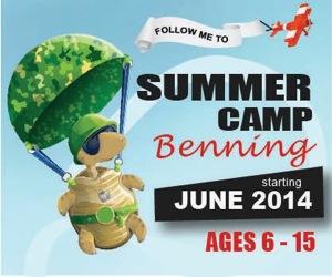 Summer Camp Benning