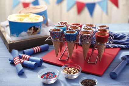 treats for the 4th of July