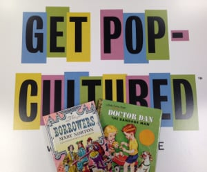 Get Pop-Cultured: Just for Kids - Throwback Thursday @ Barnes & Noble | Columbus | Georgia | United States