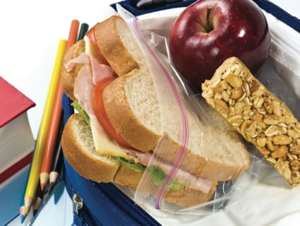 Better Bets for Back to School Nutrition