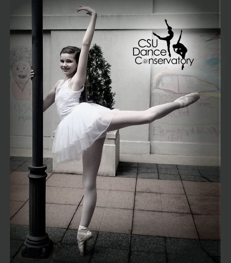 Dance Conservatory Open House @ Rankin Arts Center | Columbus | Georgia | United States