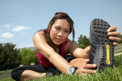 Body Image: Exercise for Life