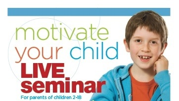 Motivate Your Child- Parenting Seminar @ Pierce Chapel UMC | Columbus | Georgia | United States