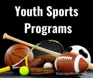MMoms Youth Sports