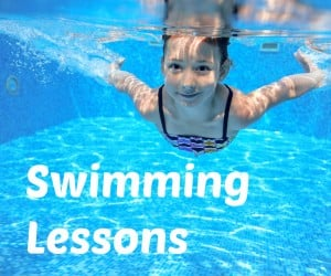 swimming lessons large