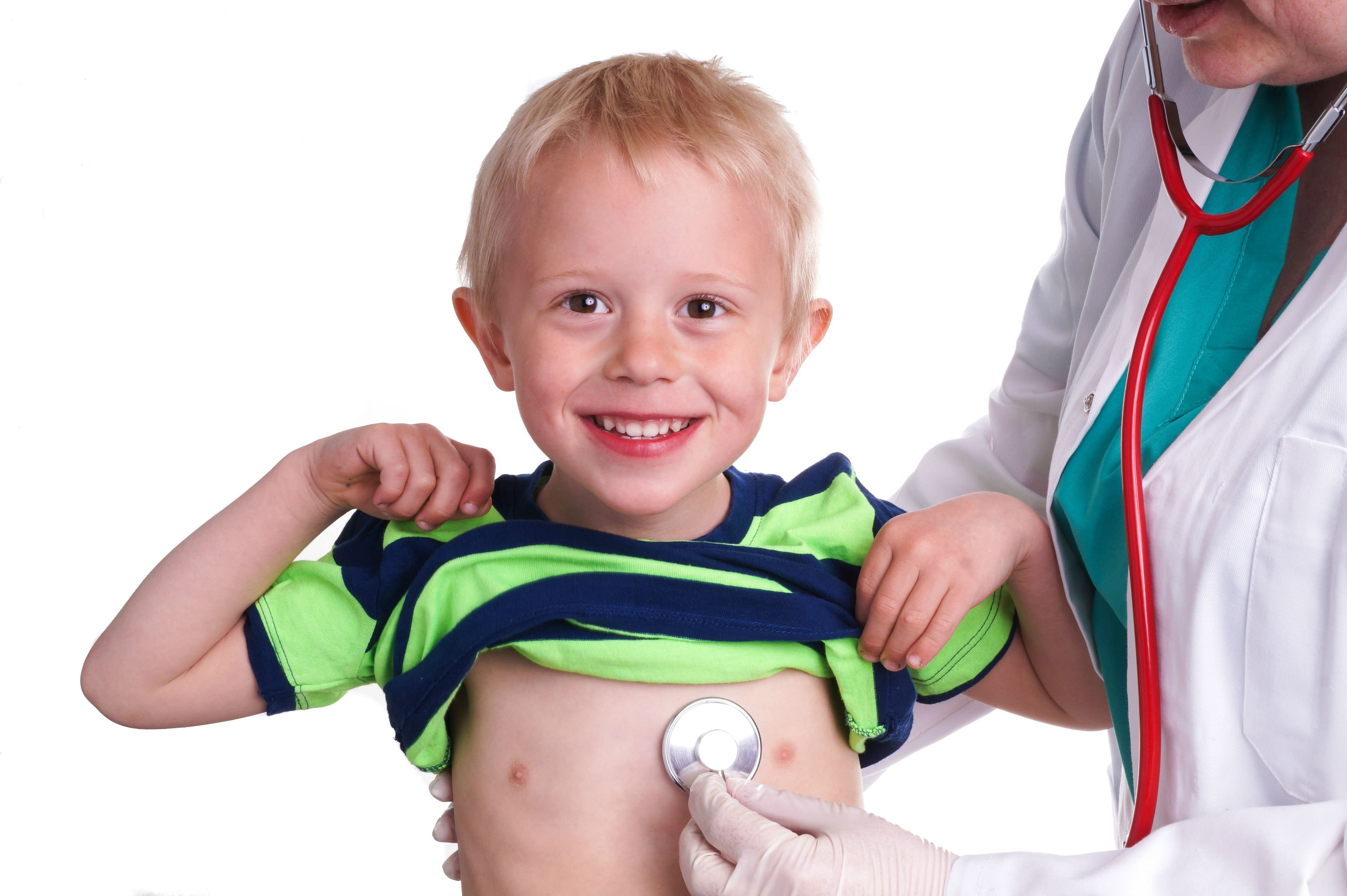 Wellness Exam: 6 Questions to Ask Your Child's Pediatrician