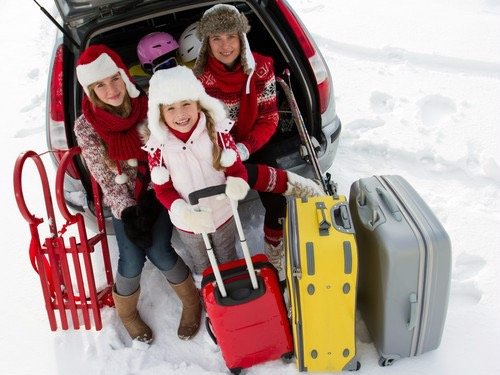 Holiday Travel: Going out of Town without Going Broke