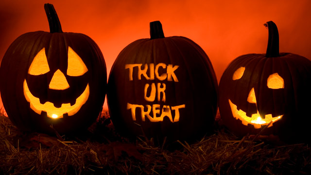 Don't Get Tricked When Trick or Treating