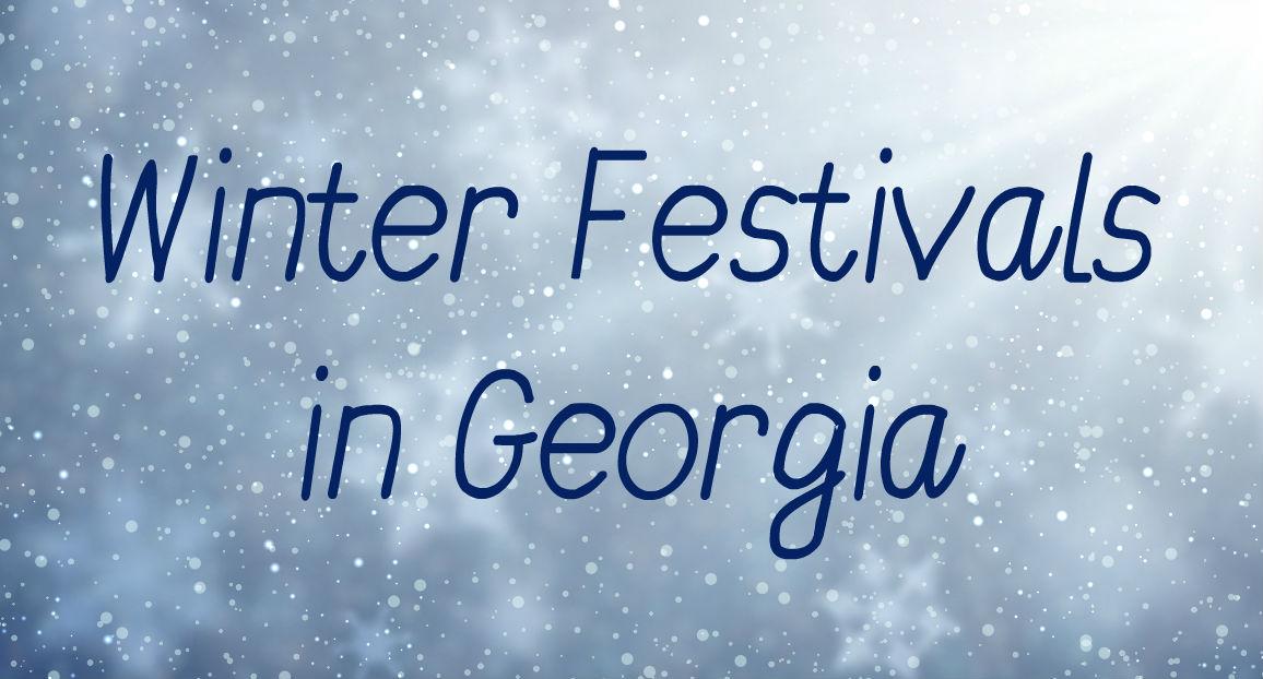 Winter Festivals in Georgia