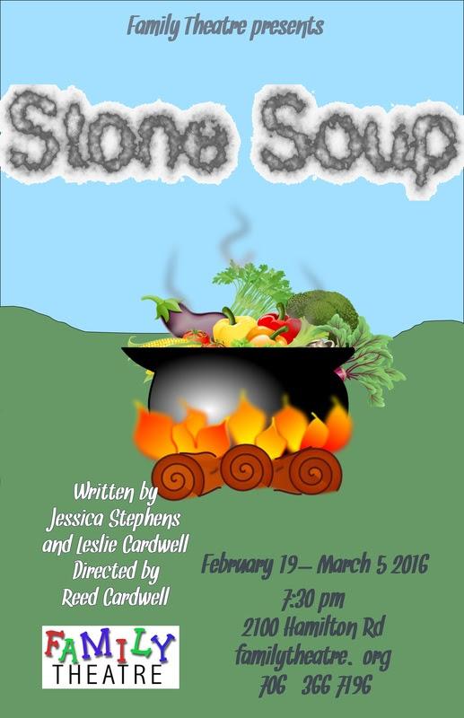 Soup Kitchen In Lagrange Georgia
