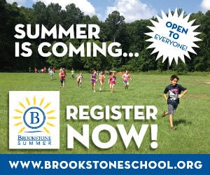 Brookstone Summer Camp