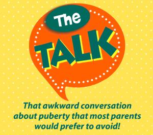 The Talk logo 072115