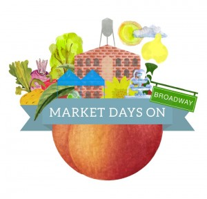 Market Days on Broadway 2016 @ 900, 1000 & 1100 blocks of Broadway | Columbus | Georgia | United States
