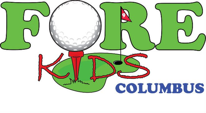 Fore Kids Golf Camp