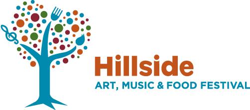 Hillside Art, Music, & Food Festival