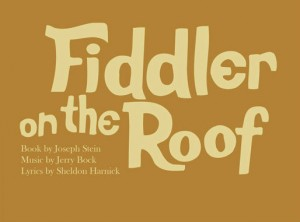 CSU Department of Theatre presents Fiddler on the Roof @ Riverside Theater Complex | Columbus | Georgia | United States