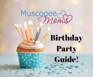 Birthday Party Guide MMoms
