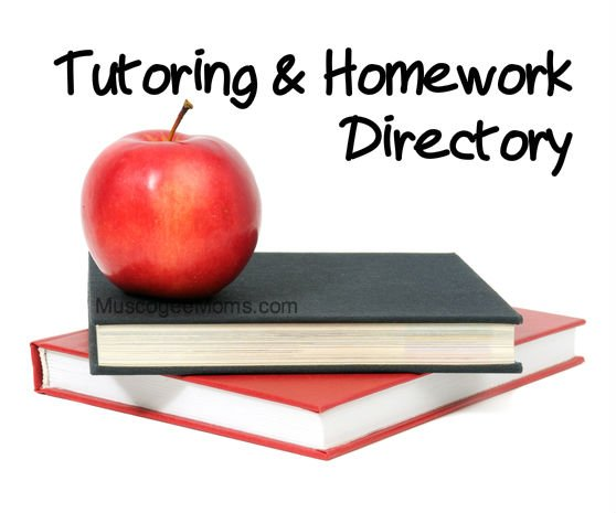 Education: Tutoring Resources and Homework Help