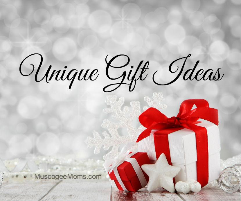 unique gift ideas a