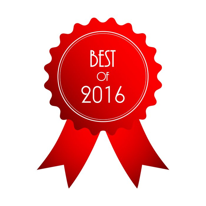 Our Top 5 Blogs You Liked Most in 2016