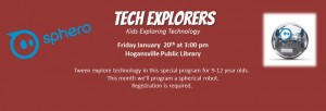 Tech Explorers at Hogansville Library @ Hogansville Library | LaGrange | Georgia | United States