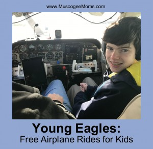 Young Eagles program