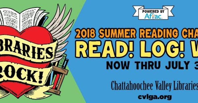 CVLGA Summer ad 2018