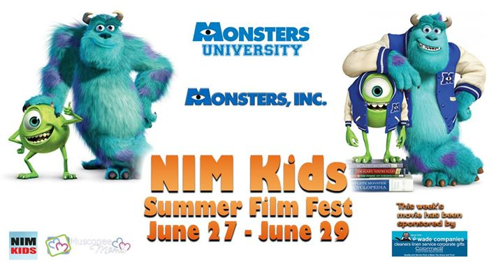 NIM Kids Movie 5