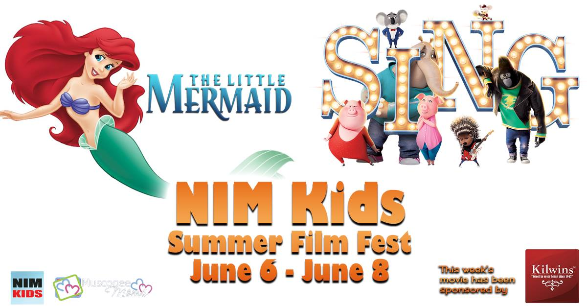 NIM Kids Summer Film fest 1