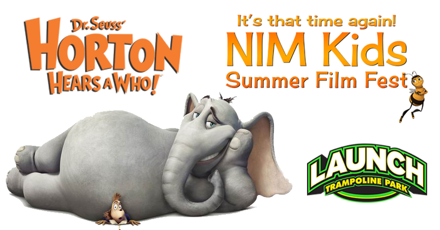 NIM Kids movie horton bee