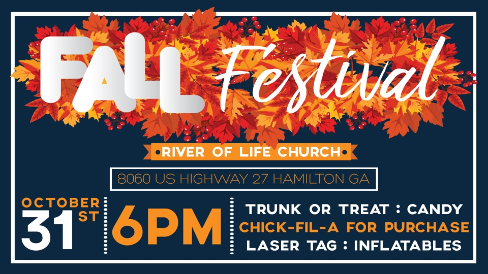 ROL Fall Fest 2018 FE