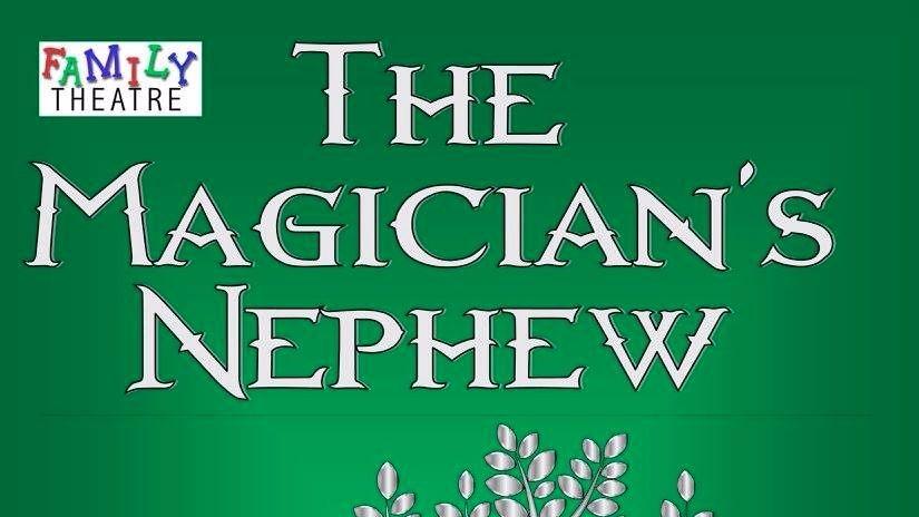 The Magicians nephew-16×9