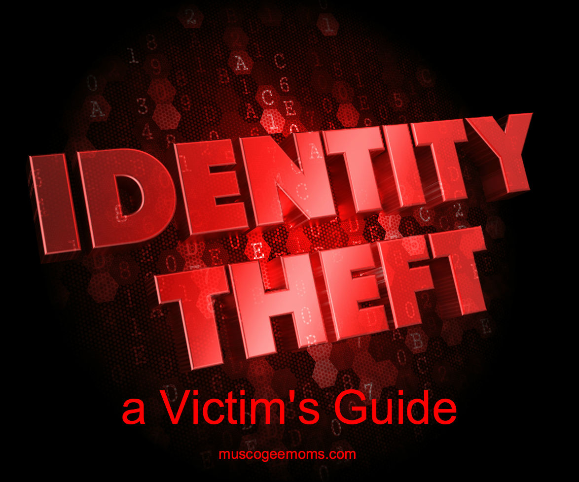 Identity Theft: a Victim's Guide