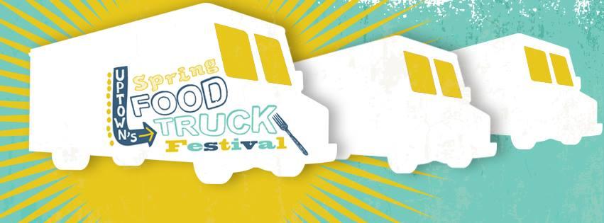 uptown Food Truck fest 2017